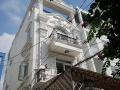 Nhà đẹp 3 lầu 106m2 (5,6x19m) ~12,2 tỷ 2MT HXH Cách Mạng Tháng 8, Tân Bình. Tel 0904477080