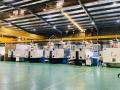 Cho thuê kho xưởng thành phố Dĩ An, tỉnh Bình Dương, diện tích 40.000m2. Giá 80k/m2