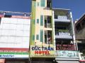 Bán gấp mặt tiền Phan Đình Phùng ngay chợ Phú Nhuận, 4x18m 4 tầng giá chỉ 21.5 tỷ TL