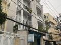 Gia đình tôi cần bán căn nhà 1T3L mặt tiền đường Hiệp Nhất, vị trí nhà Trung Tâm quận Tân Bình.