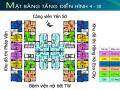 Tôi cần bán căn 10 đầy đủ nội thất tại chung cư Tứ Hiệp PLaza, DT 63.7m2 bán 1.4 tỷ/căn 0981129026