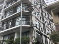 Bán nhà MT Phan Đình Phùng, Phú Nhuận, 6.5x22m, nở hậu: 10m, trệt, 4 lầu mới, HĐT: 80tr/th. 34 tỷ