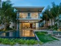 Beach-front villa at The Hamptons, Ho Tram beach - Managed by Melia International