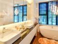 Low rental price for Feliz en Vista apartment for rent with 4 bedrooms in district 2, HCMC