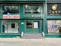 For Rent Hung Vuong Shophouse in Phu My Hung- Dist 7- 178 sqm- contact:0907894503 Mr.Le