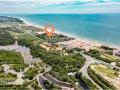Luxury Hyatt Regency international standard garden villa only from 49 million/sqm