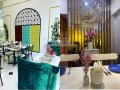 Vinhomes Central Park shophouse sells luxuriously decorated
