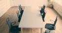 Mẫu ghế thông minh tự động di chuyển về vị trí cũ khi vỗ tay