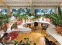 Khám phá khu văn phòng sáng tạo với 1000 cây xanh ở Tây Ban Nha