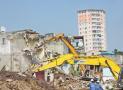 Quy định nào được áp dụng khi xử lý vi phạm trật tự xây dựng?