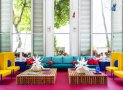 Ấn tượng với khách sạn thiết kế Mix & Match tại Mỹ