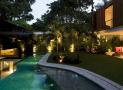 Bố trí ánh sáng thế nào cho khu vườn thật đẹp mắt?