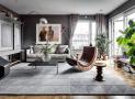 Mê mẩn căn hộ 60m2 phong cách Scandinavian đẹp đến từng milimet