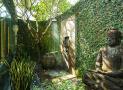 Những mẫu phòng tắm ngoài trời đưa bạn về với thiên nhiên