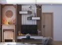 Các tiêu chí chọn bàn thờ phù hợp với không gian căn hộ