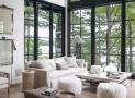 Học ngay 9 ý tưởng thiết kế siêu đẹp dành cho phòng khách cổ điển