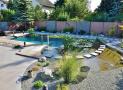 7 vấn đề quan trọng cần lưu ý khi xây dựng bể bơi gia đình
