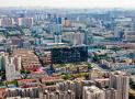 Giá nhà tại các thành phố Trung Quốc tăng tốc trong tháng 3