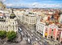 """Tiền """"bẩn"""" từ châu Âu chảy vào bất động sản Tây Ban Nha"""