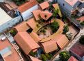 Ngôi nhà Hà Nội mang đậm dấu ấn kiến trúc