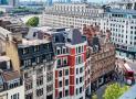 Giá thuê nhà tại London tăng kỷ lục