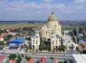 Khám phá lâu đài nghìn tỷ của đại gia Ninh Bình