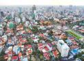 Bất động sản Campuchia tăng tốc nhờ thu hút nhà đầu tư Trung Quốc