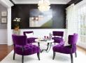 Màu sắc - chìa khóa tạo nên không gian nội thất ấn tượng