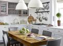 8 ý tưởng làm mới phòng bếp đơn giản mà ấn tượng