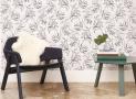 Những lưu ý quan trọng khi trang trí nội thất với giấy dán tường