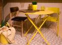 Truyền năng lượng tích cực cho ngôi nhà thông qua màu sắc