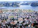 Quảng Ninh duyệt quy hoạch dự án đô thị ven biển gần 1.700ha