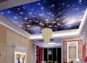 Muôn cách trang trí trần nhà ấn tượng chào năm mới