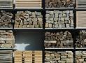 Những vật liệu xây dựng nào dễ tái chế nhất?