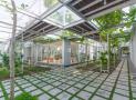 Thăm lớp học giữa vườn cây của trường mầm non Montessori ở Hạ Long