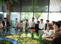 Bất động sản nhà ở Hà Nội hút nhà đầu tư Sài Gòn ngược dòng Bắc tiến?