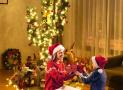 Nhiều lựa chọn trang trí Noel độc, lạ cho những ai đã quá chán cây thông