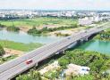 Long An đầu tư 13.000 tỷ đồng làm 8 công trình giao thông lớn