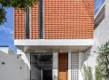 Cải tạo nhà kho cũ thành không gian sống hiện đại