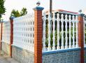 Những mẫu tường hàng rào đẹp và lưu ý trong thiết kế, thi công