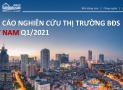 Thị hiếu của người mua BĐS thay đổi thế nào trong quý 1/2021?