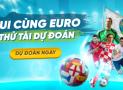 Cùng Batdongsan.com.vn khuấy động mùa Euro 2020