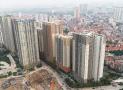 Giá chung cư Sài Gòn đã bỏ xa Hà Nội bao nhiêu?