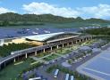 Cao tốc, sân bay dần lộ diện - giới đầu tư tấp nập