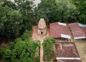 Vẻ đẹp của kiến trúc tháp cổ nghìn năm tuổi ở Tây Ninh