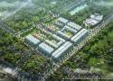 TNR Amaluna công bố dãy phố thương mại đẹp nhất dự án