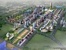 Hà Nội thúc tiến độ xây dựng hạ tầng khu trung tâm KĐT Tây Hồ Tây