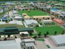 Duyệt điều chỉnh quy hoạch phát triển các KCN tỉnh Ninh Thuận