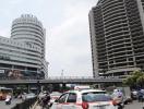 Hà Nội: Các cao ốc gây áp lực cho hạ tầng nội đô