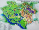 Hà Nội: Duyệt nhiệm vụ quy hoạch chung tỷ lệ 1/5.000 thị trấn Kim Hoa, huyện Mê Linh